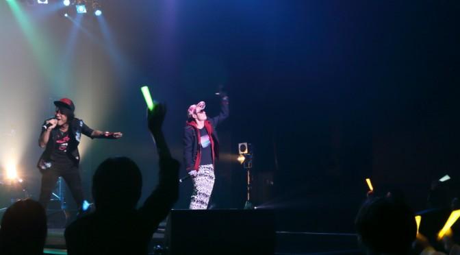 2013年11月5日 ライブ@zep tokyo