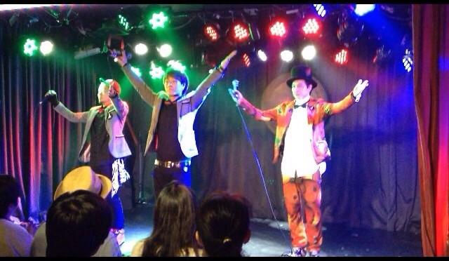 らいぶれぽ! @RED-Zone