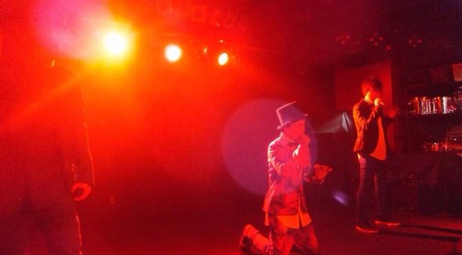 らいぶれぽ!@ SHIBUYA -THE LIVE- vol.1 〜渋谷 THE GAME〜