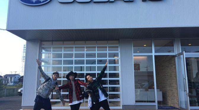 レッツゴーカースポット@群馬TV