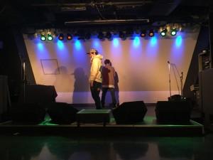 一握の砂 文学 音楽 佐伯由布紀 PBmaa MCchin 3poLstar☆☆☆ 渋谷 jpopcafe LIVEADVANCE