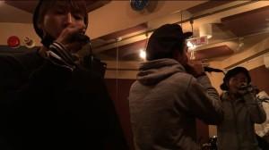 一握の砂 音楽 文学 佐伯由布紀 PBmaa MCchin 渋谷 STARLOUNGE STAY NEXTBREAK