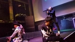 一握の砂 文学 音楽 LINK RHYMECLIMB WOMB 渋谷 JPOPCAFE LIVEADVANCE 3poLstar☆☆☆ 佐伯由布紀 PBmaa MCchin