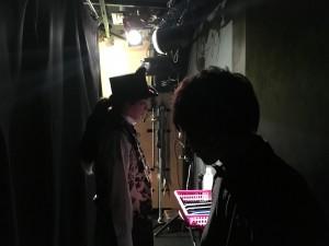 渋谷 JPOPCAFE LIVEADVANCE 3poLstar☆☆☆ IItoneclan ひふみのうたげ 一握の砂 佐伯由布紀 PBmaa MCchin 音楽 文学