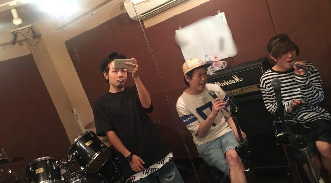 一握スタ練!~足利七夕ミュージックフェスティバル~