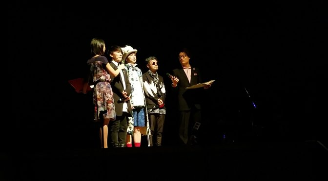 """タケカワユキヒデプロデュース・チャリティーイベント""""さいたま夢KANA音楽祭2017"""""""